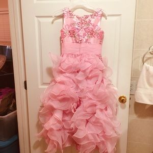 Other - Size 10 girls formal dress